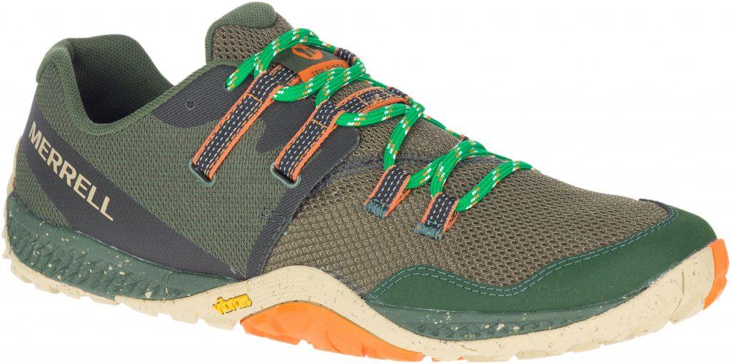 J066763 Trail Glove 6